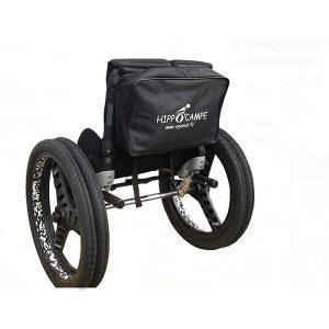 Tasche für die Rückenlehne